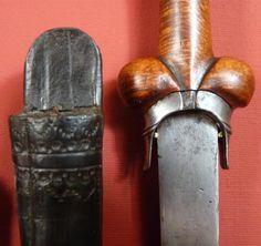 wallace collection ballock dagger - Google Search