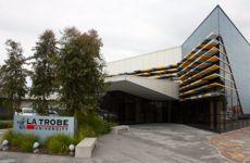 Environmental Concrete Latrobe University Shepparton http://www.mawsons.com.au/home