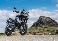 Η νέα BMW R1200GS TripleBlack -