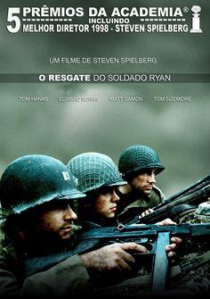 O Resgate do Soldado Ryan - Saving Private Ryan (1998)