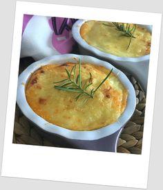 Pastel de carne a la parmentier (con carne picada y puré de patata) | CocotteMinute
