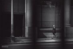 Uma Thurman | Peter Lindbergh | Vogue Italia February 2012