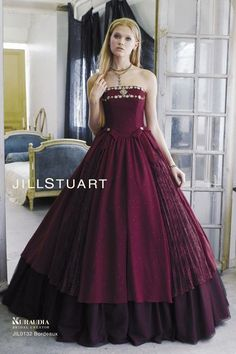 dball ~ dress ballgown