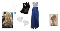 """The Goddess Annabeth"" by ohwhatshername on Polyvore featuring Vivienne Westwood and Armenta"