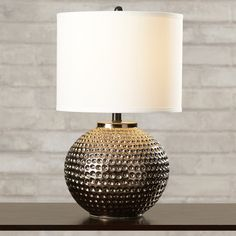"""Found it at AllModern - 22.25"""" Table Lamp"""