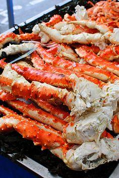 #frozen king crab legs - Great Deals at www.AlaskaKingCrabs.com