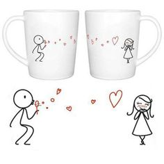 Valentine's Day Ideas 2014, ahh how cute!---i dont like the suggestions on the website but this would be really cute to make as a gift...