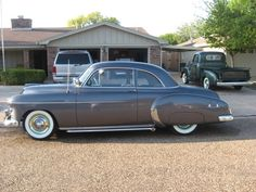 let's see some 51 chevy bussines coupe's | Page 4 | The H.A.M.B.