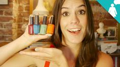 Cristen explains the history behind: Why Women Paint Their Nails