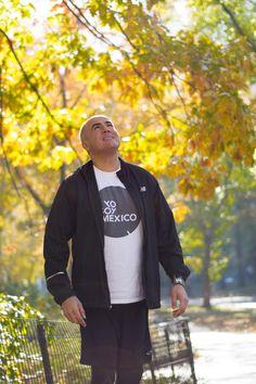 Ricardo Seco.