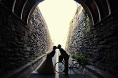 1 of the top 7 places for photos in old town! I see engagement and family photos being taken quite often in this small quaint little town. Shell Structure, Tunnel Of Love, 7 Places, Old Town Alexandria, Wedding Photo Inspiration, Photo Location, Street Photo, Couple Shoot, Engagement Shoots