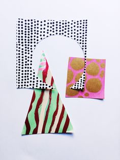 Collage by Zoe Ingram