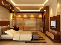 Ideas to Decorate a Master Bedroom – Lighting, Colors, Planning and purpose