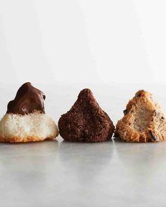 Coconut Macaroons | Martha Stewart Recipe