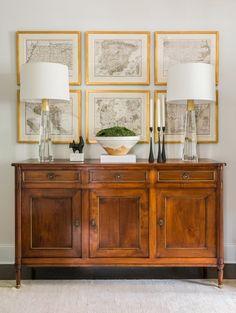 Home Living Room, Living Room Decor, Muebles Living, Decoration Design, Decoration Crafts, Home And Deco, Traditional House, Home Decor Inspiration, Decor Ideas