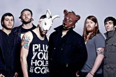 """THE BUNNY THE BEAR - Nuovo video """"First Met You"""""""