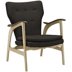 Counsel Lounge Chair | Wayfair