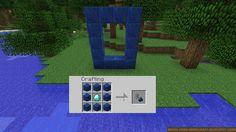 Minecraft Banner Designs, Minecraft Banners, Minecraft Blueprints, Minecraft Crafts, Minecraft Ideas, Minecraft Houses, Lego Motorbike, Minions, Minecraft Pictures