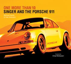 Some call them the best air-cooled Porsches ever, others the best cars in the world. They are the Porsche 911 sports cars that have been restored, reimagined, and reborn by Singer Vehicle Design. Each