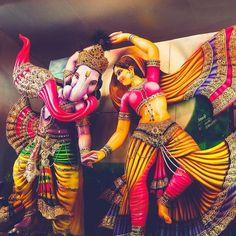 Shri Ganesh Images, Shiva Parvati Images, Ganesha Pictures, Ganesh Idol, Ganesha Art, Ganpati Drawing, Ganesha Sketch, Ganesh Lord, Sri Ganesh