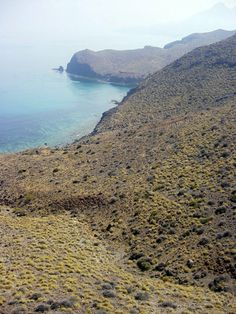 Cabo de Gata  © Robert Bovington Cabo de Gata article:- http://bobbovington.blogspot.com.es/2014/05/the-parque-natural-de-cabo-de-gata-nijar.html