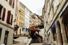 The Travel Hack's Guide to Lausanne - MyLausanne