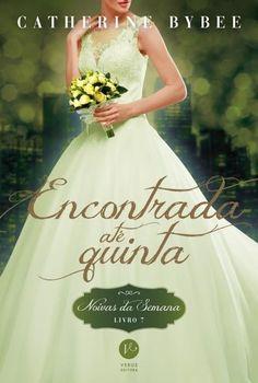 O sétimo livro da série Noivas da semana Gabriella Masini: assombrada pelo passado, com as cicatrizes que não a deixam esquecer, Gabi acredita que contos de fadas acontecem com outras pessoas, não com ela. Trabalhando na Al...