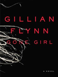 Gone Girl - Gillian Flynn.  If I wasn't on holiday, I would be lying in bed reading this cover to cover-amazing!  Beyond excited for the Fincher big screen remake!!!
