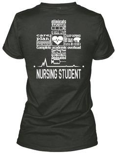 Made for Nursing Student