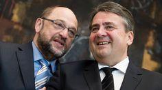 Kanzlerkandidat der Reserve Schulz hat einen unschlagbaren Vorteil - n-tv.de NACHRICHTEN