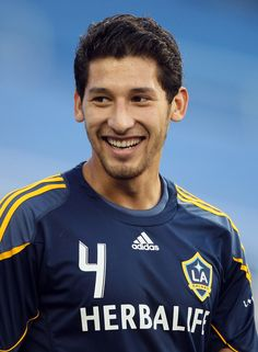 Omar Gonzalez... Oh how I love the World Cup. USA!!!!