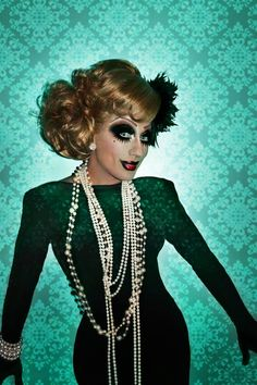 Bianca Del Rio - I love this queen!!