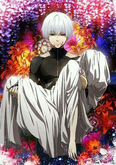 -Immagini Anime E Manga- - Kaneki e Hide... - Wattpad