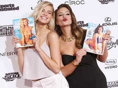 Ashley Graham and Hailey Clauson on Sports Illustrated Swim Post-Cover Reveal: 'People Are Like, Hey, You're That Girl, Right?' http://stylenews.peoplestylewatch.com/2016/02/17/ashley-graham-and-hailey-clauson-on-sports-illustrated-swim-covers-celebrations/