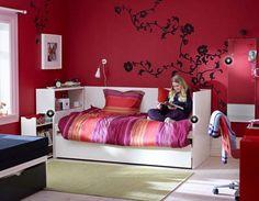 IKEA-Kids-Bedrooms-Stickers.jpg 500×388 pixels