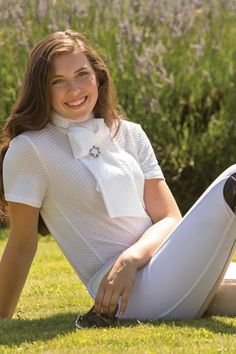 FITS Waffle Tech Stock Tie brings a bit of style to this classic equestrian accessory. Fully lined to give just the right amount of body, it ties easily every time. Never droopy or stiff. For an updated classic look, pair it with FITS Waffle Tech Show Shirt.