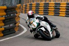 2012 Macau GP