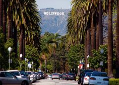 Experience LA: Win Airfare, Lodging, Food, VIP Tours and Shopping Sprees!