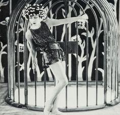 """sala66:  Alla Nazimova en """"Salomé"""", 1922"""