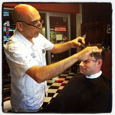 Cuts and conversation on a Wednesday afternoon.... :) #neighbourhood #barber #yaletown #vancouver #barbershop Read more at http://web.stagram.com/n/barberboss/#gUIUljEitJpwvGbf.99 -@Anna Totten smith (Shelley Salehi) 's Instagram photos | Webstagram - the best Instagram viewer