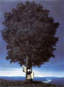 La Voix du Sang - René Magritte - The Athenaeum