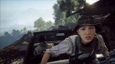 Battlefield 4 | Campaign Playthrough | Mission 06 | Tashgar