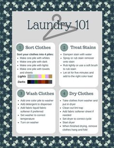 How to teach kids to do their own laundry and this free printable reminder of the steps Household Cleaning Tips, Toilet Cleaning, House Cleaning Tips, Diy Cleaning Products, Cleaning Solutions, Spring Cleaning, Cleaning Hacks, Household Binder, Deep Cleaning
