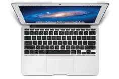 "Refurbished MacBook Air 11.6"" Core i5 1.3GHz"