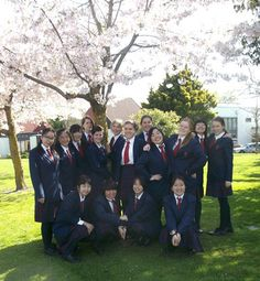 Inspired by the past, prepared for the future. Hastings Girls' High School provides quality education to enable young women to reach their full potential. Cherry Blossom, The Past, High School, Study, Learning, Inspiration, Women, Biblical Inspiration, Studio
