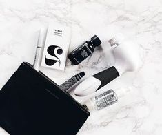 Monochrome + some of my favourite toiletries to make me feel me Homemade Beauty Products, Best Makeup Products, Spin For Perfect Skin, Black Skin Care, Beauty Background, Flat Lay Photography, Flatlay Styling, Winged Eyeliner, Clean Beauty