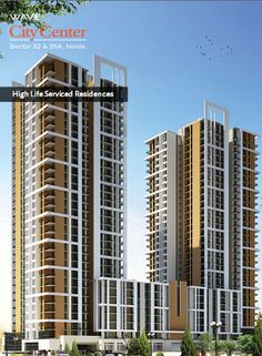 Serviced Residences in Trucia | Luxury Apartments | 2/3/4 BHK Apartments | 2/3/4/ BHK Bedrooms Trucia Noida.