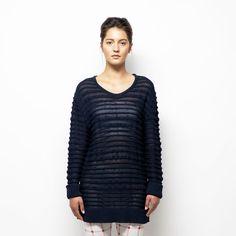 SS'16   Lone Knit Sweater