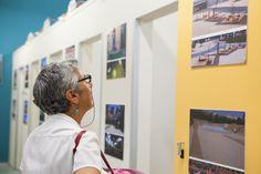 """La mostra """"Estoesunsolar"""", inaugurata il 3 luglio. Foto di Stefano Guastella #AIC2015"""