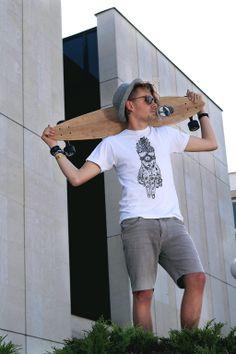 Modest apparel - streetwear link: www.modestapparel.cz